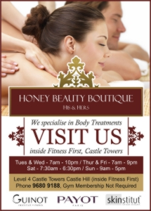 Honey Beauty Boutique