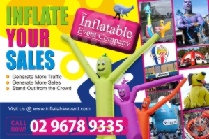 Inflatable Event Company